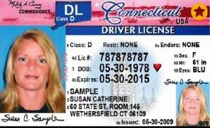 DMVdriverslicense