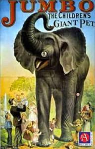 elephantjumboposter