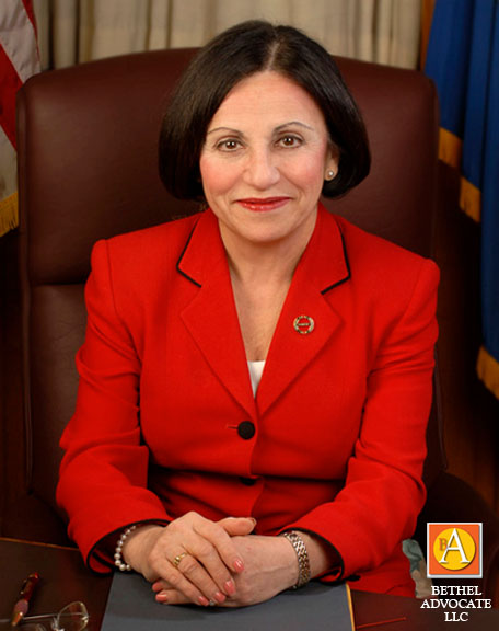 Senator Boucher Connecticut S Transportation Roller Coaster Bethel Advocate