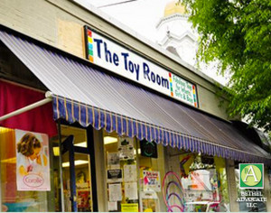 toyroom