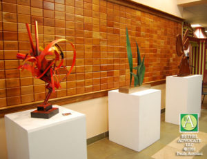 BA31_0881threeindoorsculptures