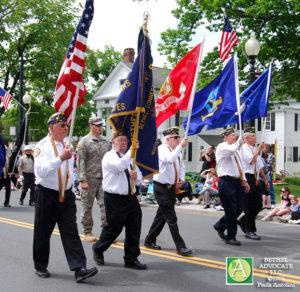 BA63_0164americanlegionflags