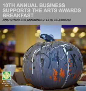businesssupportsthearts10thbreakfast