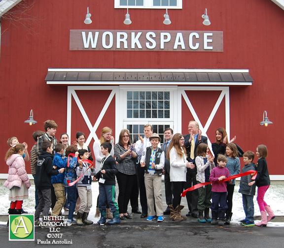 Workspace Academy Bethel