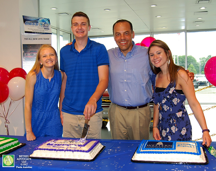 The Magical Moment Continued Bhs Essay Contest Winners Received