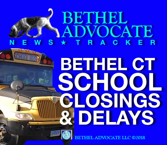 Bethel Public Schools and Offices are Closed Tuesday, Feb