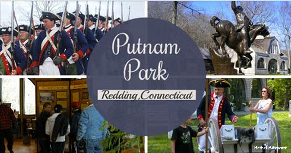 The 240th Anniversary Reenactment of the Revolutionary War