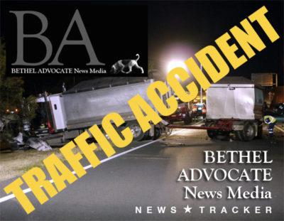 Police & Fire – Bethel Advocate